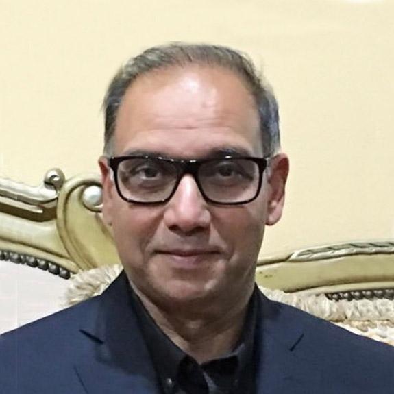 Haroon Dosani