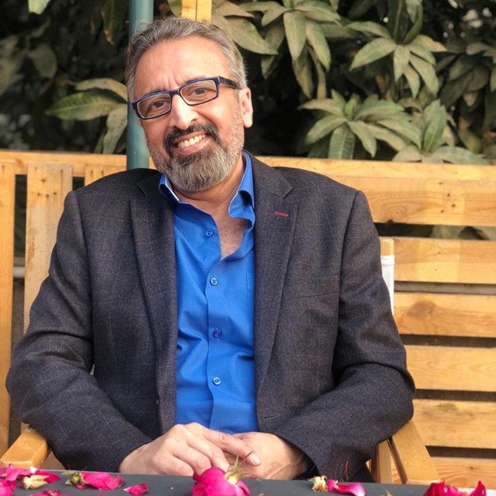 Imran Aslam